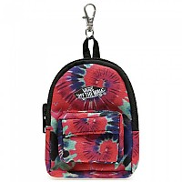 [해외]반스 Backpack Keychain Tie Dye