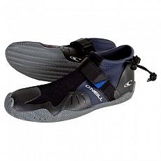 [해외]오닐 WETSUITS Superfreak Tropical Rt Boot Black