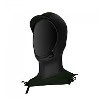 [해외]오닐 WETSUITS Mutant 2 mm Hood Junior Black