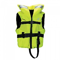 [해외]오닐 WETSUITS Child Superlite 100N Ce Neon Yellow Child