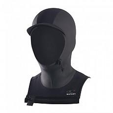 [해외]오닐 WETSUITS Mutant Hood 2 mm Black