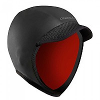 [해외]오닐 WETSUITS Squid Lid 3mm Black