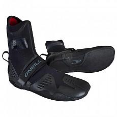[해외]오닐 WETSUITS Psycho Tech 7mm RT Boot Black