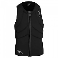 [해외]오닐 WETSUITS Slasher Kite Vest Black / Black