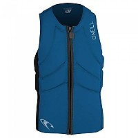 [해외]오닐 WETSUITS Slasher Kite Vest Ocean / Black
