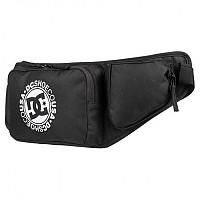 [해외]DC SHOES Skate Slide Bag Black