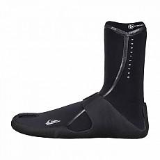 [해외]퀵실버 3.0 Hline Lite Split Toe Boot Black