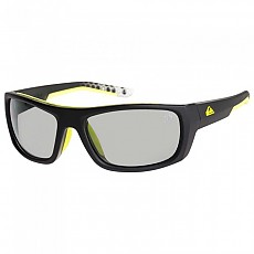 [해외]퀵실버 Knockout Photochromic Matte Black