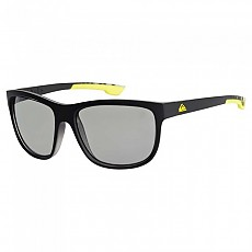 [해외]퀵실버 Crusader Polar Photochromic Matte Black Hexa Print