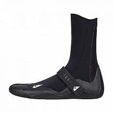 [해외]퀵실버 3.0 Syncro Split Toe Boot Black