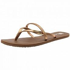 [해외]볼컴 All Night Long Sandal Bronze