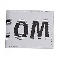 [해외]볼컴 Volcomsphere Pu Wallet White