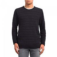 [해외]볼컴 New Stone Sweater Navy
