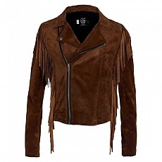 [해외]볼컴 Persuede Me Jacket Vintage Brown