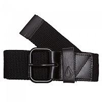 [해외]볼컴 Backcountry Belt Black