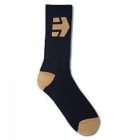 [해외]에트니스 Direct Socks Black