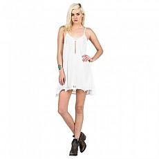 [해외]볼컴 Sparks Fly Dress White
