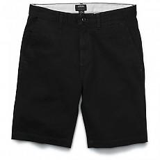 [해외]에트니스 Essential Straight Chino Black