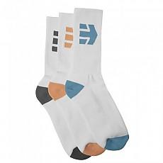 [해외]에트니스 Direct Sock White