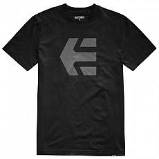 [해외]에트니스 Mod Icon S/S Black