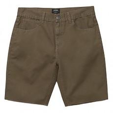 [해외]에트니스 Essential 5 Pocket Shorts Tobacco