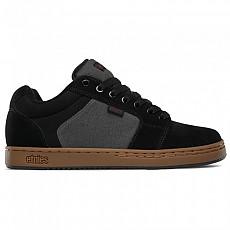 [해외]에트니스 Barge XL Black / Dark Grey / Gum