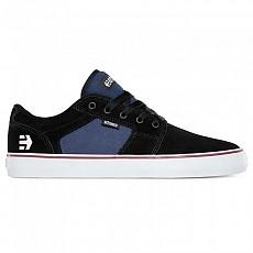 [해외]에트니스 Barge Ls Black / Blue