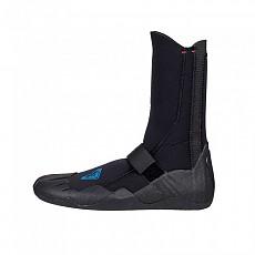 [해외]록시 5 Mm Syncro Round Toe Boot True Black