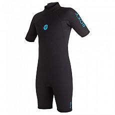 [해외]록시 Syncro Base 2/2 Mm Ss Spring Suit Black