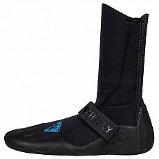 [해외]록시 3 Symcro Round Toe Boot True Black