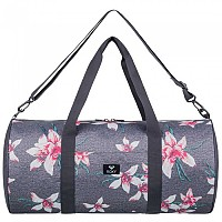 [해외]록시 Kind Of Way 35L Charcoal Heather Flower Field