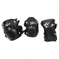 [해외]KRF Coolmax Set Black / Grey