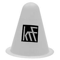 [해외]KRF Rounded Cones With Bag White