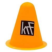 [해외]KRF Rounded Cones With Bag Orange