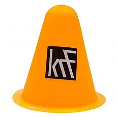 [해외]KRF Rounded Cones With Bag Orange