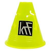 [해외]KRF Skater Cones With Bag Yellow