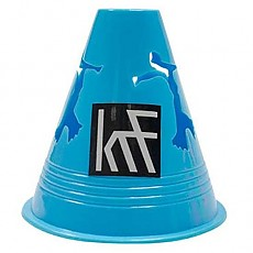 [해외]KRF Skater Cones With Bag Blue