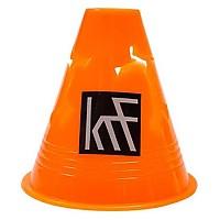 [해외]KRF Skater Cones With Bag Orange
