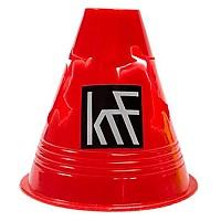 [해외]KRF Skater Cones With Bag Red