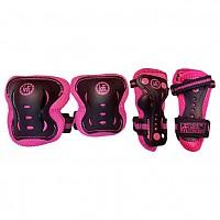 [해외]KRF Junior Set Pink