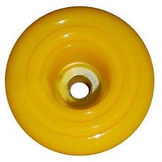 [해외]KRF Quad Brake Stopper School Silicone Yellow