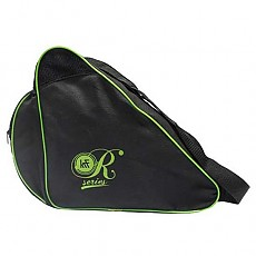 [해외]KRF Roller Skate Bag Roller Series Black / Green
