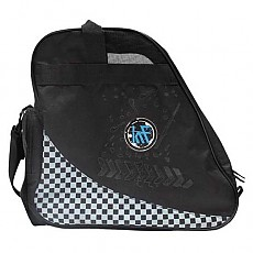 [해외]KRF Panama Skate Bag Black / Blue