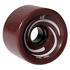 [해외]KRF Longboard Brown