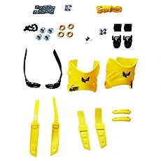 [해외]KRF Tuning Skate Kit Angel Yellow