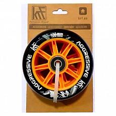 [해외]KRF AGR Scooter Black / Orange