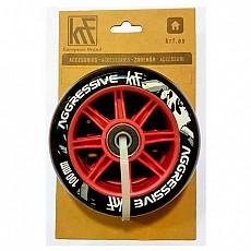 [해외]KRF AGR Scooter Black / Red