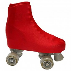 [해외]KRF Skate Cover Red