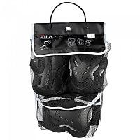 [해외]휠라 SKATE Fitness Gear Black