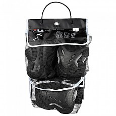 [해외]휠라 SKATE Fitness Gear Black